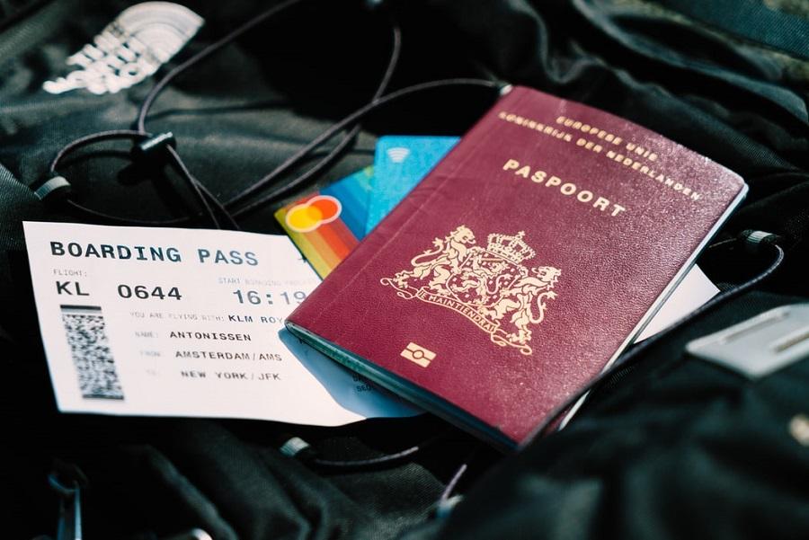 paspoort-boarding-pass